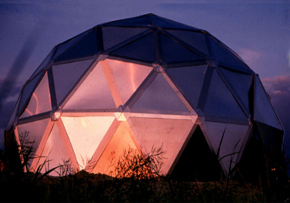 geodesic dome 01